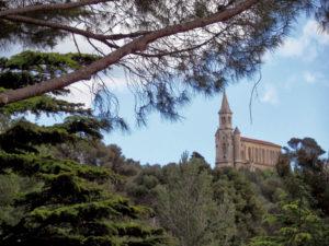 Marseille - Chapelle Saint-Joseph