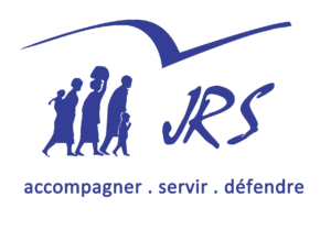 Logo du Service Jésuite des Réfugiés (JRS)