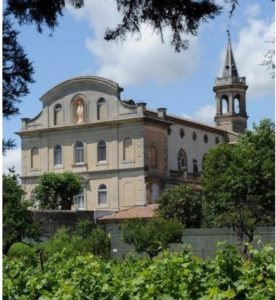 Monastère de la Visitation à Tarascon