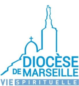 Logo Diocèse de Marseille - Vie Spirituelle