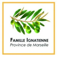 Logo Famille Ignatienne